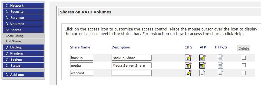 NETGEAR RNR4000 RAIDiator Download Driver