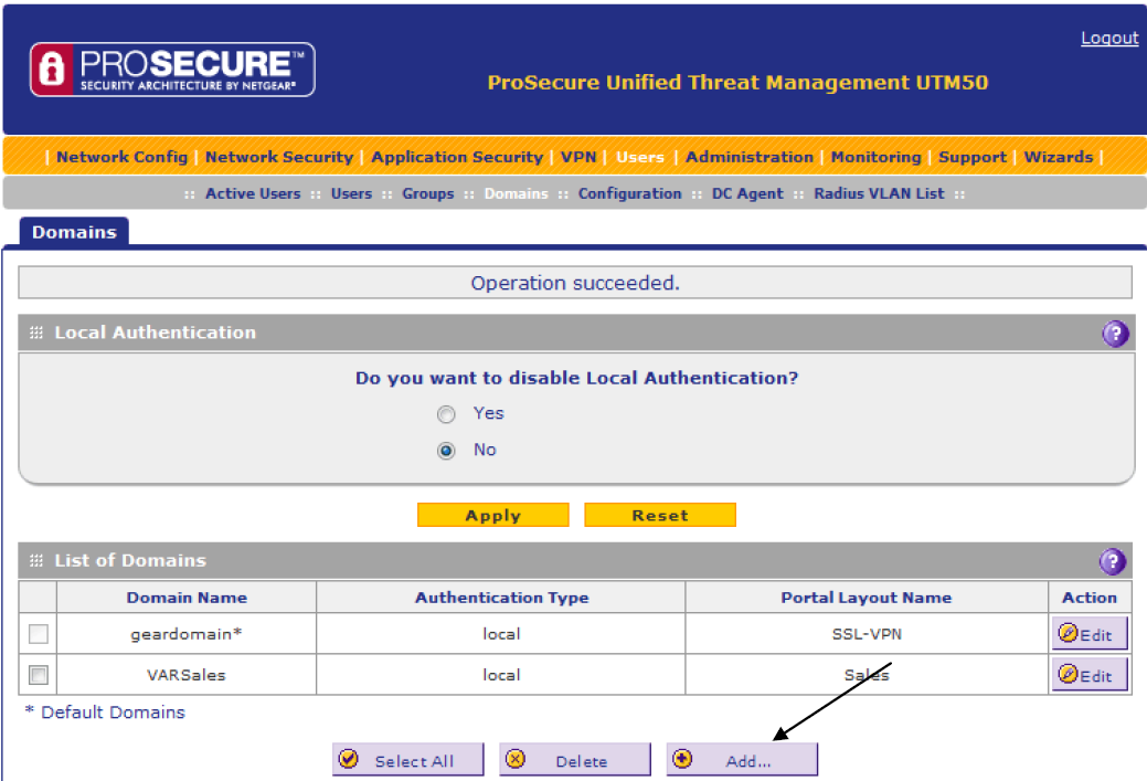 How to Configure Your UTM for Active Directory Integration