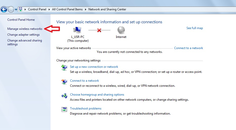 How do I set up an ad-hoc WiFi network in Windows 10 ...