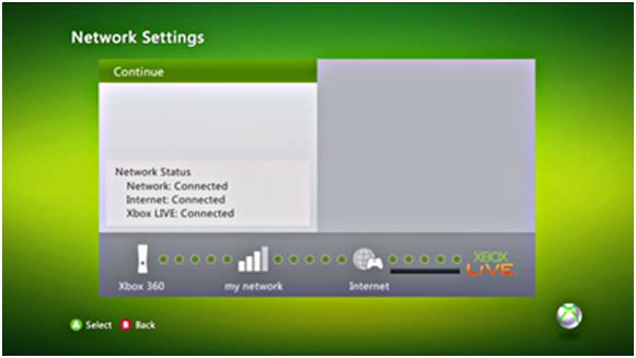 XBOX - Connecting to wireless | Answer | NETGEAR Support