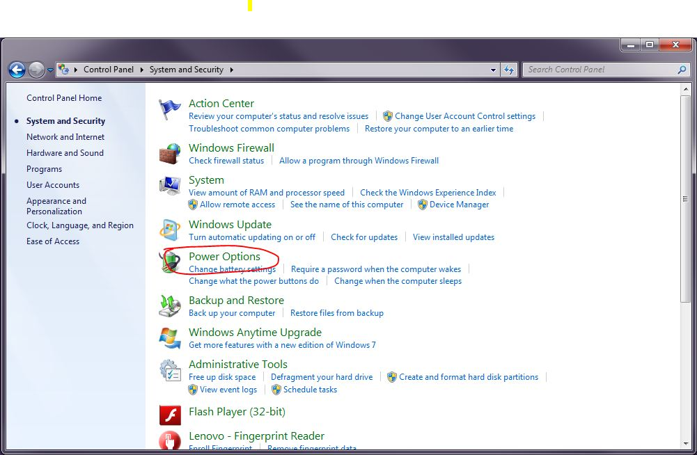 Wireless Disconnects when a Windows Computer Resumes from SLEEP or