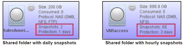 What snapshot concepts do I need to know before using my
