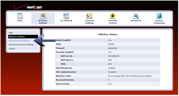 How to set up NETGEAR router as AP with Verizon FiOS router