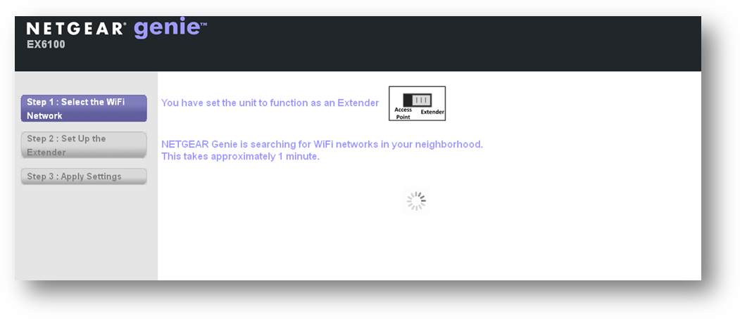 How Do I Install My Netgear Ex6100 Extender Answer