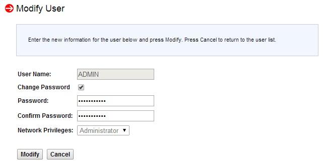 ReadyDATA 5200 - Information on IPMI Port | Answer | NETGEAR