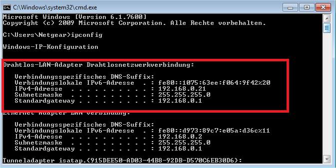 Bekannt Wie füge ich manuell ein drahtloses Netzwerk unter Windows 7 und EG41