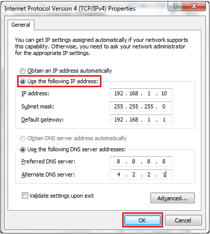 How to Find a MAC Address on a Network picture