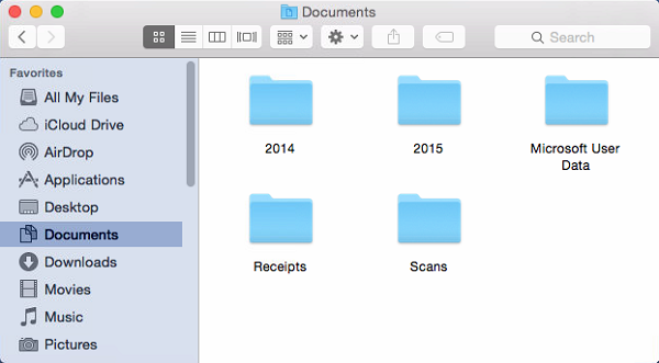 How do I back up data from Mac OS X to my ReadyNAS OS 6