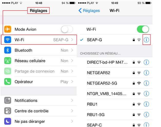 Quelle Est L Adresse Ip De Mon Routeur Netgear Answer