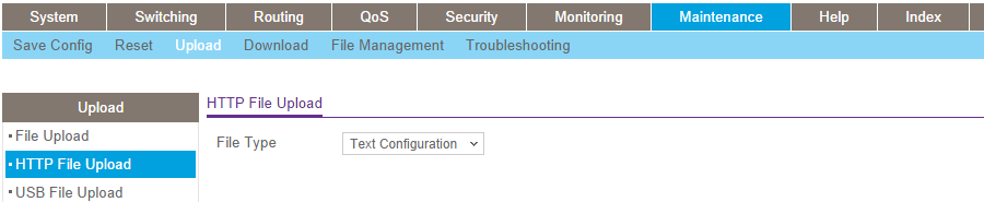 M7100-24X Firmware Version 11 0 0 14   Answer   NETGEAR Support