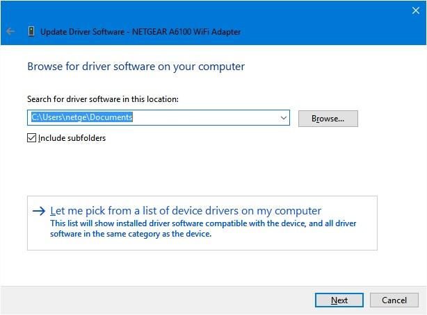 Netgear WG111v1 54Mbps Wireless USB 2.0 Adapter Windows Driver Utility