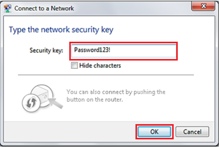 How do i install my netgear router using a wireless device answer image keyboard keysfo Images