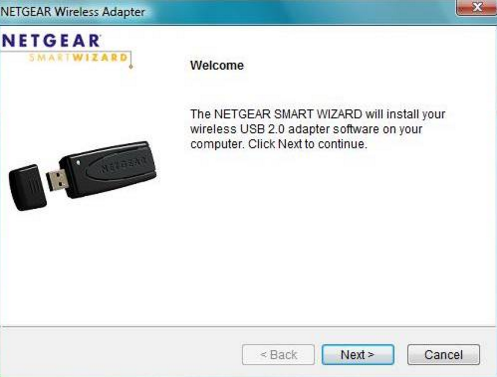 netgear wireless n300 usb adapter drivers