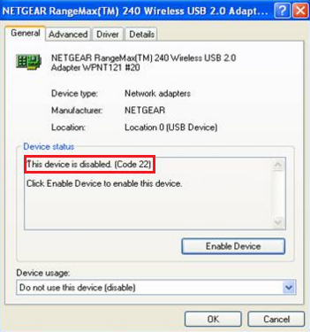How to enable a wireless adapter in Windows XP | Answer
