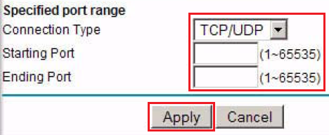 How to enable Quality of Service (QoS) on older NETGEAR