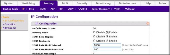 How do I configure Multicast Listener Discovery (MLD) using