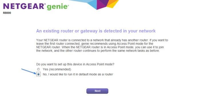 R8000 FAQs | Answer | NETGEAR Support