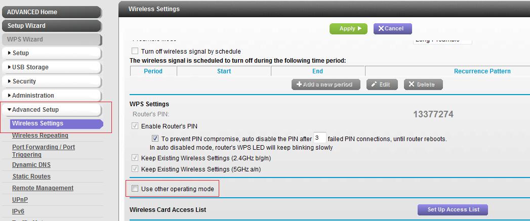netgear wireless extender instructions