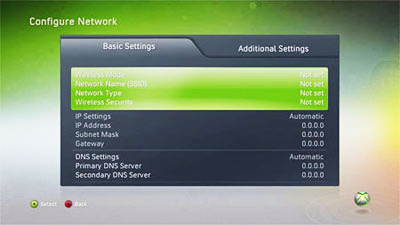 How To Connect Xbox 360 To Aircard W801 Mobile Hotspot Unit Answer Netgear Support