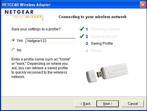 Netgear wg11v3