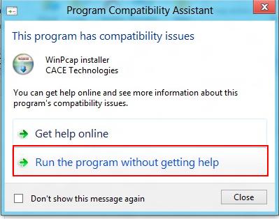 ProSAFE Plus Configuration Utility v2 2 26   Answer