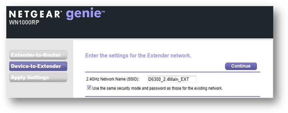 Secure my netgear wireless router